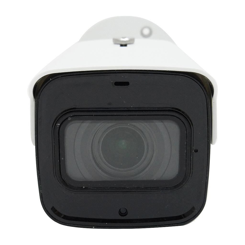 Elite 2MP Motorized 2.7-13.5mm IP Network IR Bullet Security Camera w/ePoE