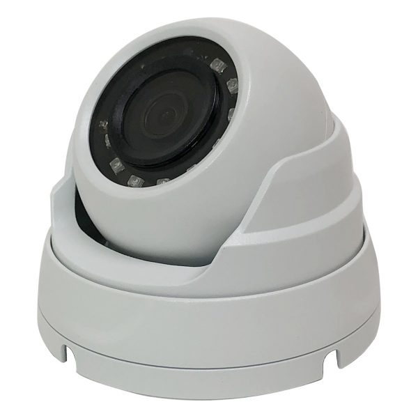 Indoor Dome Cameras